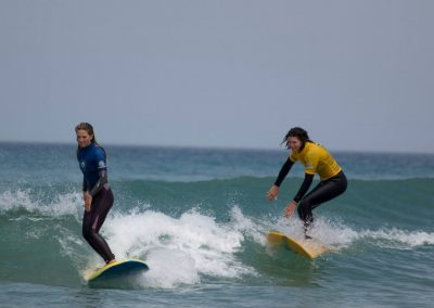 SURF LESSONS PAGE FUERTE - HEADER PIC