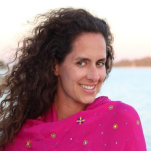 Janique McGuinness, STOTT Pilates instructor for Ohana Surf and Fitness